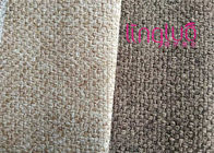 Douyin 100% Polyester Shoes Fabric Imitation Linen Fabric Soft Touch Feeling