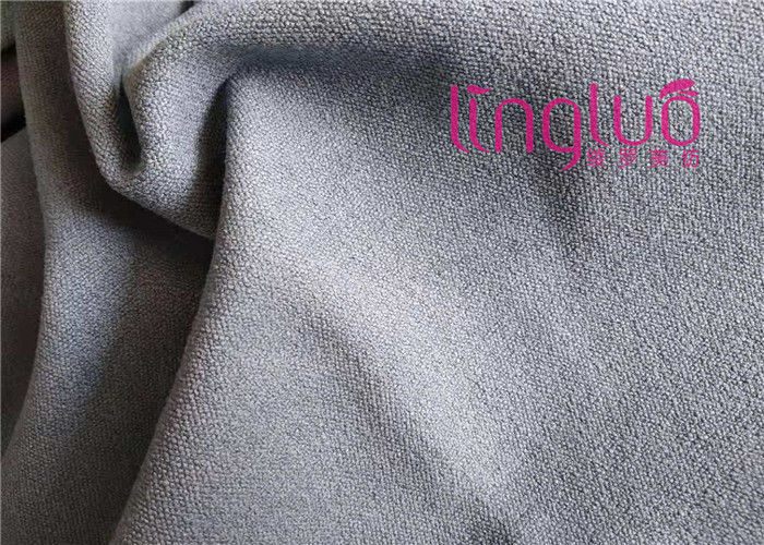 Multiple Yarn Combinations Imitation Linen Fabric Buyuansu For Linen Sofa Cover