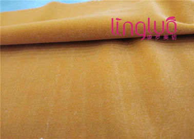 Elasticity And Wrinkle Resistance Luxury Curtain Fabric With Emboss Machine / Emboss Machine
